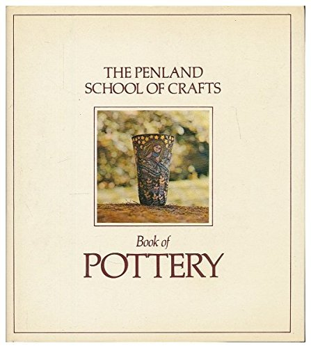 9780672519680: The Penland School of Crafts book of pottery