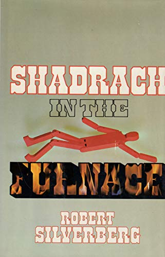 9780672519932: Shadrach in the Furnace