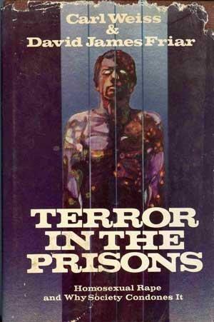 9780672519963: Terror in the Prisons