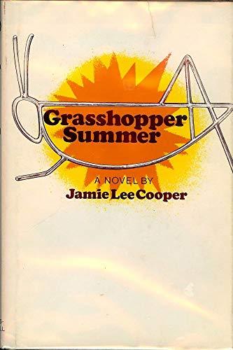Grasshopper Summer: Jamie Lee Cooper