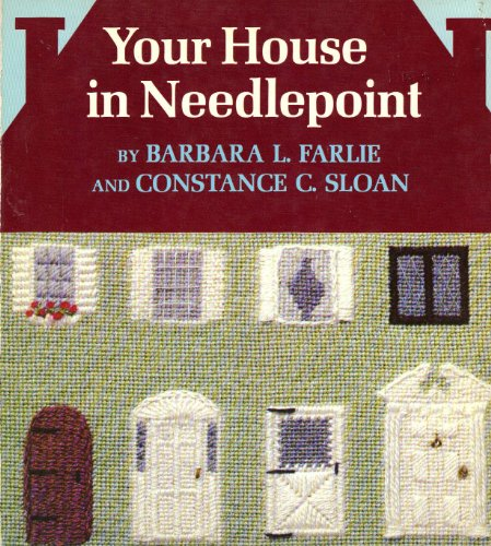 9780672520563: Your House in Needlepoint
