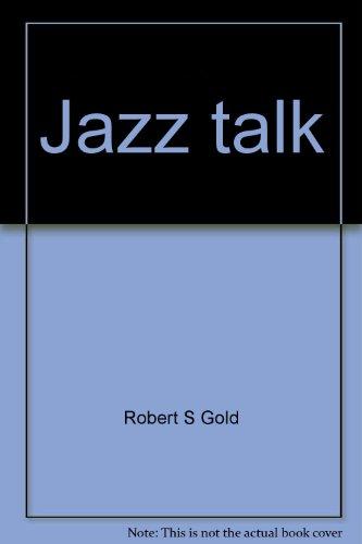 9780672520938: Jazz talk