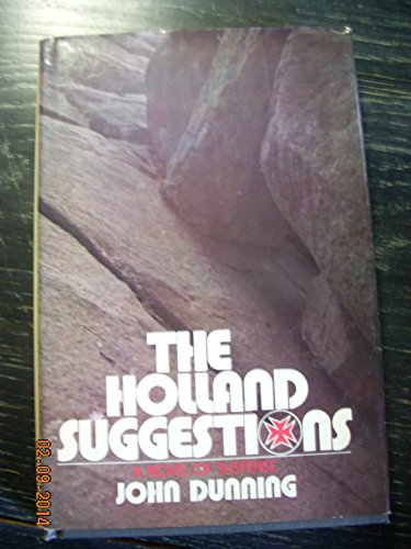 9780672521102: The Holland Suggestions