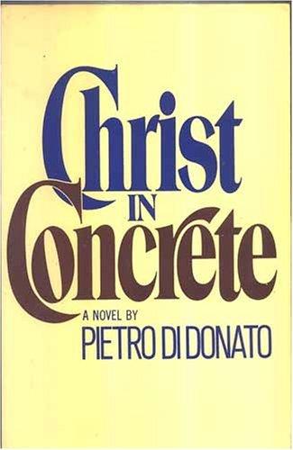 9780672521874: Christ in Concrete