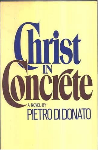 9780672521874: Christ in Concrete