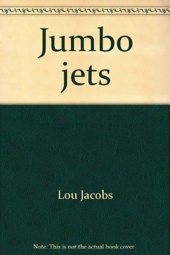 9780672522802: Jumbo jets