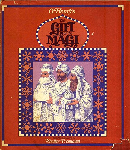 the strength of love in the short story the gift of the magi by o henry and the poem how do i love t For several years in the early 1900s ohenry was one of the most widely read short story writers in the united states even today, some of his stories are - 1838989.
