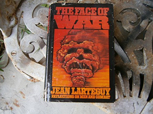 9780672523502: The face of war: Reflections on men and combat