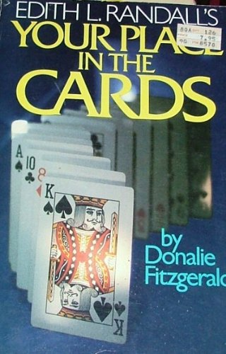 9780672524011: Edith L. Randall's Your Place in the Cards