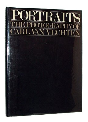PORTRAITS: The Photography of Carl Van Vechten