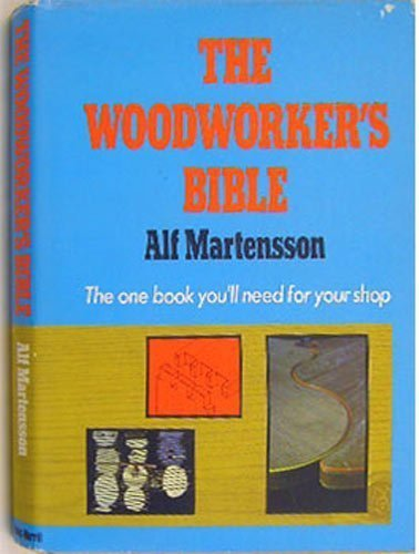 9780672526077: The Woodworkers' Bible