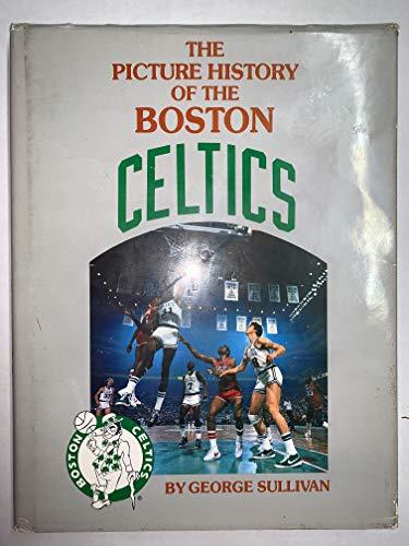 9780672526541: The picture history of the Boston Celtics