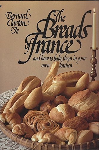 9780672526930: The Breads of France