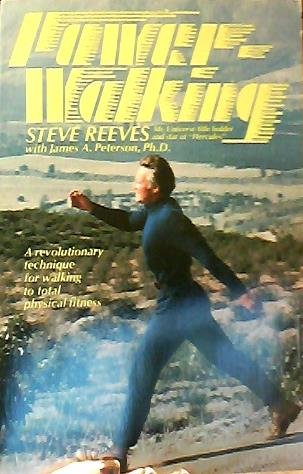 Powerwalking: Reeves, Steve