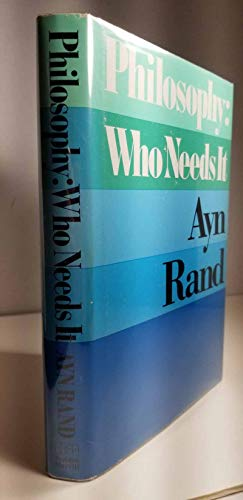 9780672527258: Philosophy: Who Needs It