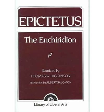 9780672601705: The Enchiridion