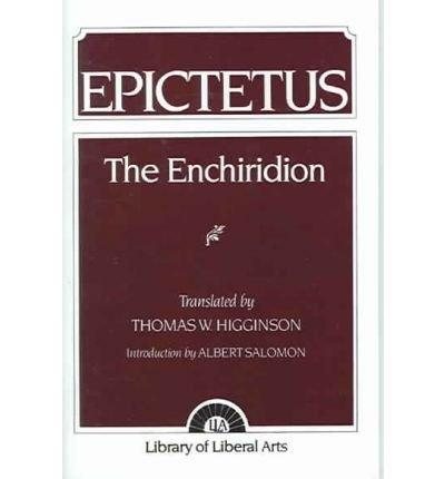 encheiridion or the handbook essay