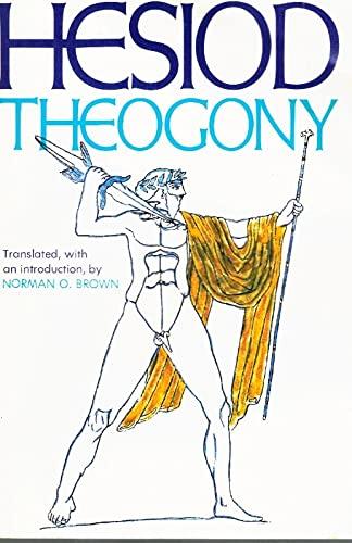 Theogony Hesiod (0672602024) by [???]