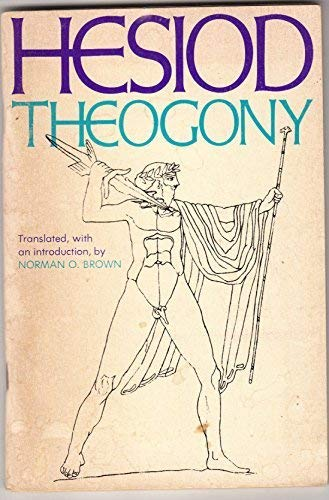 9780672602023: Theogony: [and] Works and days (Penguin classics)