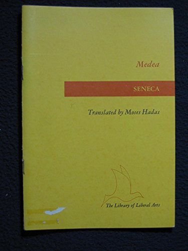 9780672602283: Medea