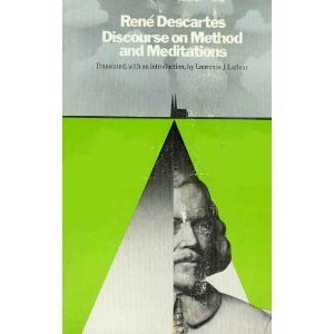 Discourse on Method and Meditations: Descartes, Rene