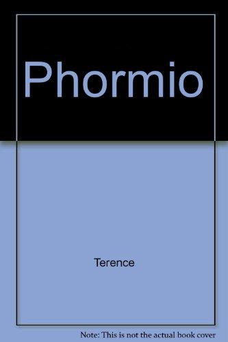 9780672602863: Phormio