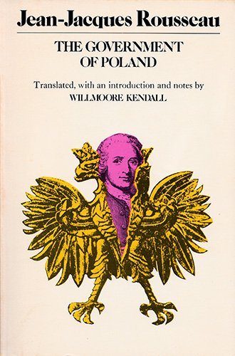 9780672603914: The Government Of Poland