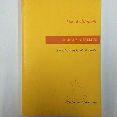 9780672604027: Meditations (The Penguin classics)