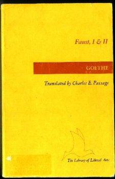 9780672604140: Faust I & II