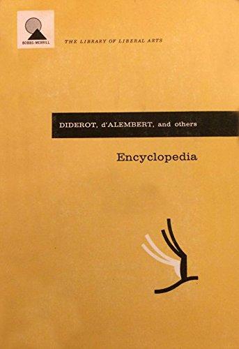9780672604799: Encyclopedia: Selections