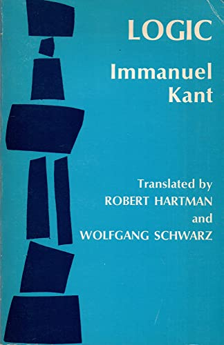 9780672612282: Logic (Library of Liberal Arts)