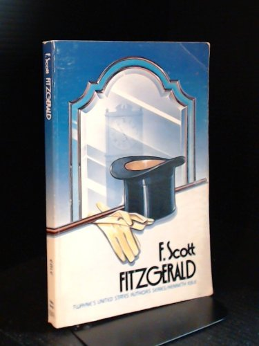 F. Scott Fitzgerald: Kenneth E. Eble