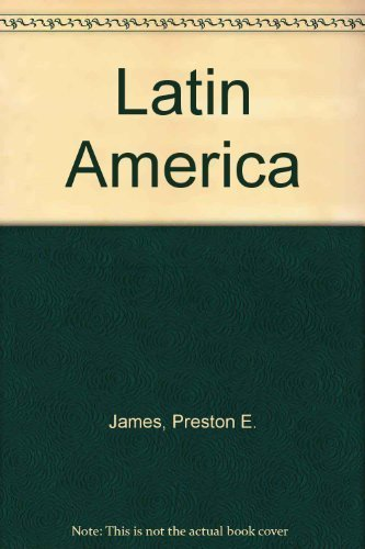 9780672631825: Latin America