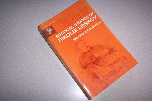 9780672635892: Satirical Stories of Nikolai Leskov
