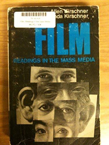 Film: Readings in the Mass Media: Allen Kirschner, Linda