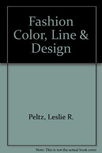 9780672960567: Fashion Color, Line & Design