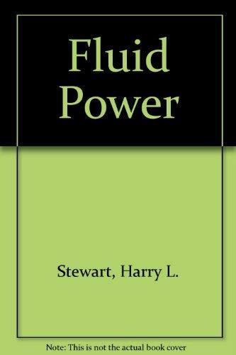 9780672972249: Fluid Power