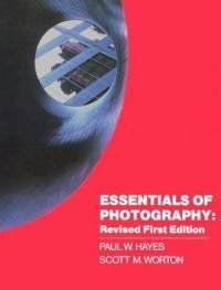 9780672974922: Essentials of photography
