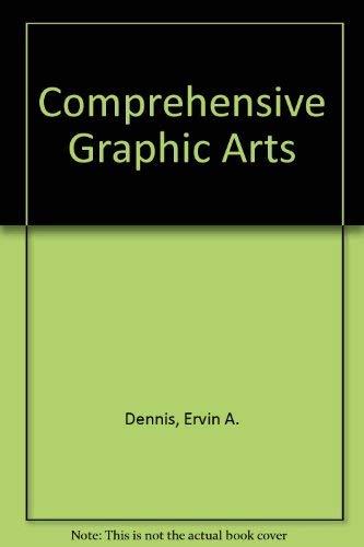 9780672976070: Comprehensive Graphic Arts