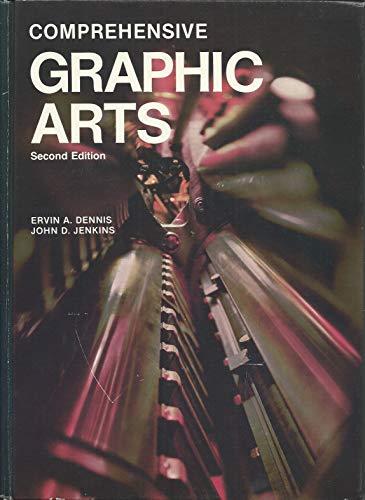 9780672976810: Comprehensive Graphic Arts
