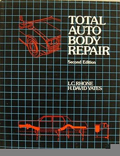 9780672979675: Total Auto Body Repair