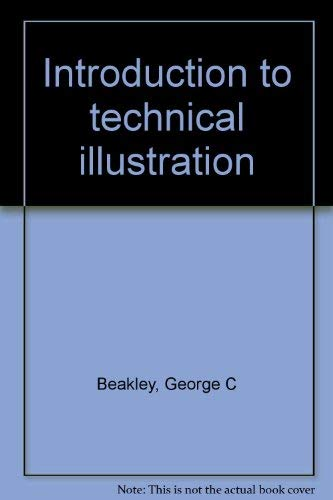 9780672979934: Introduction to technical illustration