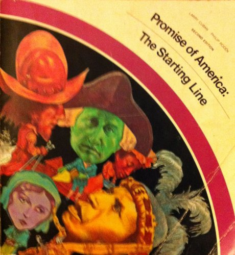 Promise of America (Scott Foresman spectra program): Cuban, Larry