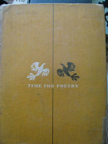 9780673055491: Time for Poetry