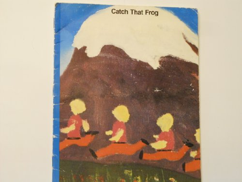 CATCH THAT FROG (LEVEL 2): SCOTT, FORESMAN AND COMPANY
