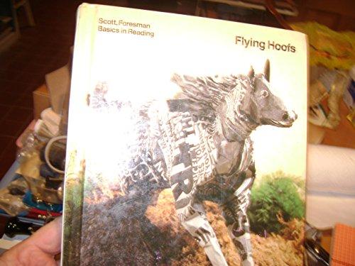 Flying Hoofs: Aaron, Ira E.;