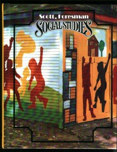 Social Studies: Joan Schreiber
