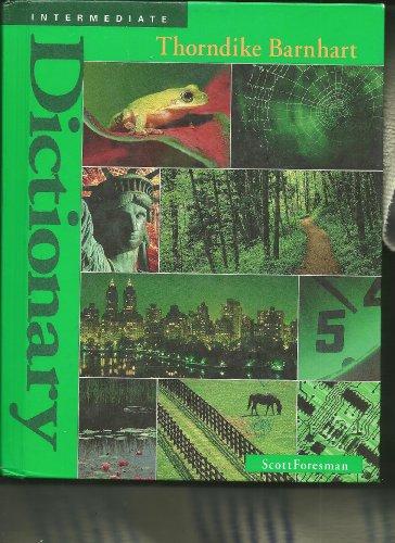 9780673123763: Scott Foresman Intermediate Dictionary