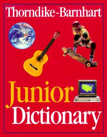 9780673124494: Thorndike Barnhart Junior Dictionary Trade