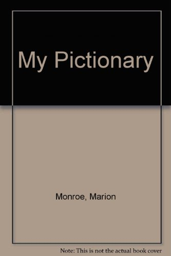 9780673124807: My Pictionary